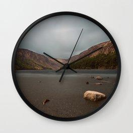 Glendalough Wall Clock