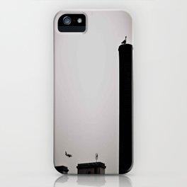 Raval iPhone Case