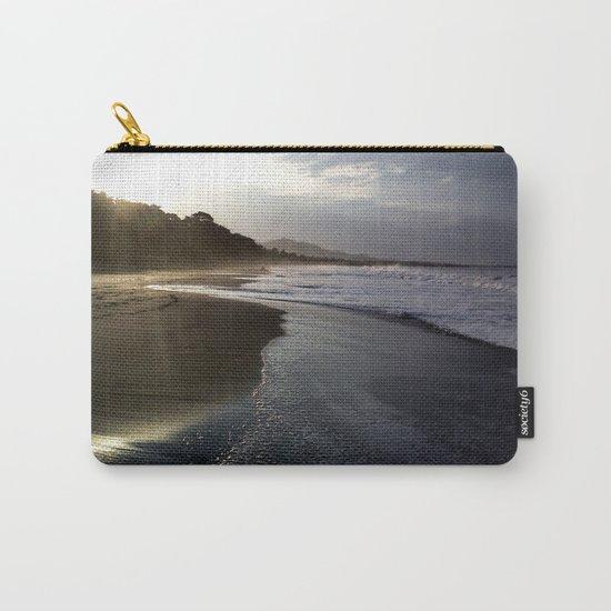 Sunrise Beach Carry-All Pouch
