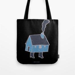 maisonette Tote Bag