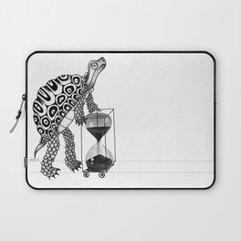 Tortuga. Turtle. Tortue. Laptop Sleeve