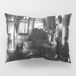 Domicile  Pillow Sham
