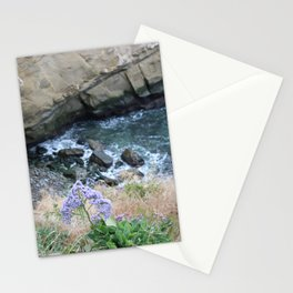 Ocean Colors Stationery Cards