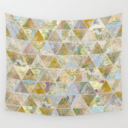 LOST & FOUND Wall Tapestry