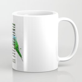 Cloud Strife Final Fantasy 7 Coffee Mug