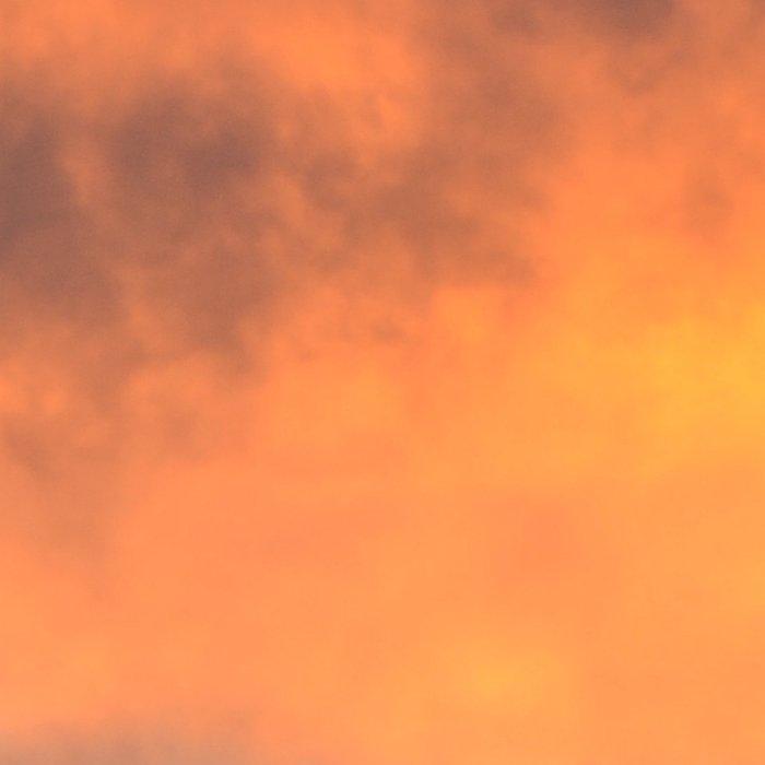 Sunrise Behind Chugach Mts ~ II Leggings