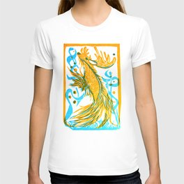 Sea Stag T-shirt
