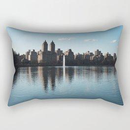 Central Park, NYC Rectangular Pillow
