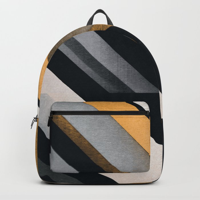 ABSTRACT 9c Backpack