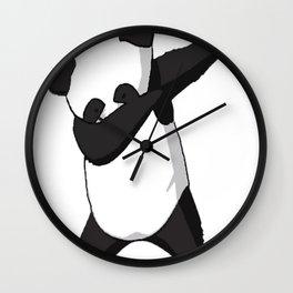 DAB PANDA DAB Wall Clock