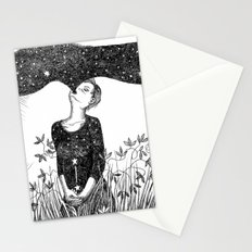 Full of Stars Stationery Cards
