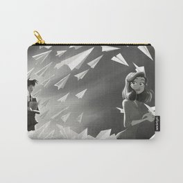 Paperman Carry-All Pouch
