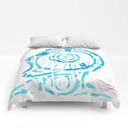 The New Flesh 7 Comforters