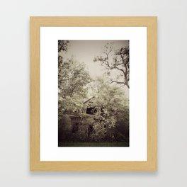 The Schafer Country Charmer Framed Art Print