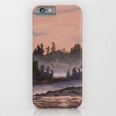 Bartlett's Landing 2 Slim Case iPhone 6s
