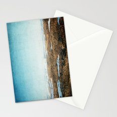 Into the Sea Stationery Cards