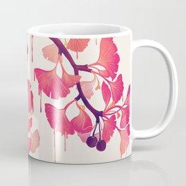 O Ginkgo Coffee Mug