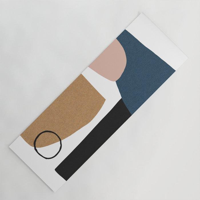 Bergen Yoga Mat