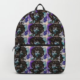 All along the watchtower Backpack