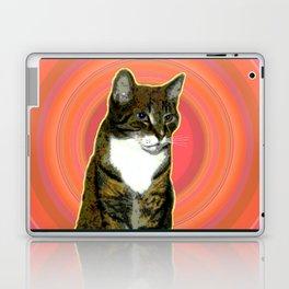 Pablo Cat Laptop & iPad Skin
