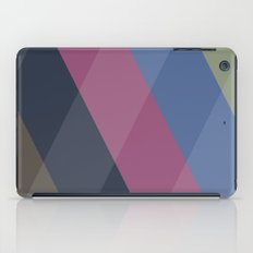 Late Summer Squaredance iPad Case