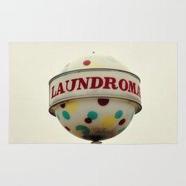 laundromat Rug