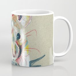 Baby rat Coffee Mug