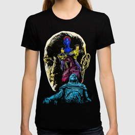 At War With A God: Apocalypse T-shirt