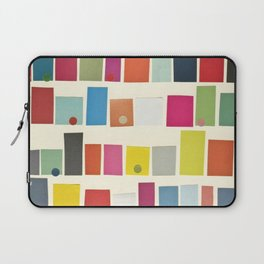 City Laptop Sleeve