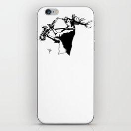 AniMusic (DEER) iPhone Skin