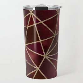 Ruby Travel Mug