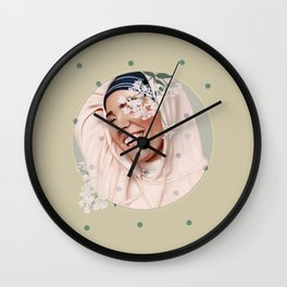 LUCEAT LUX VESTRA Wall Clock