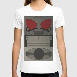 Kamen Rider Super-1 T-shirt