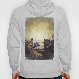 Rugged fisherman Hoody