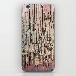 Brittle iPhone Skin