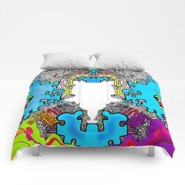 pice  Comforters