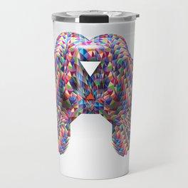 DISC12 Travel Mug