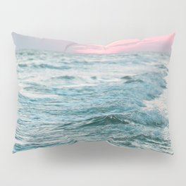 Ocean Sunset Pillow Sham