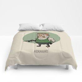 Abraham Comforters