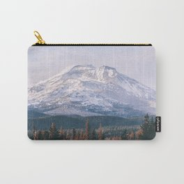 South Sister Carry-All Pouch
