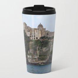 Castello Aragonese - Isola d'Ischia - (A dream) Travel Mug