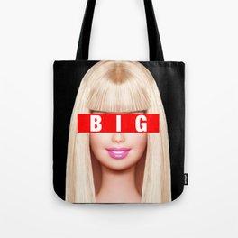 Barbie Big Little Tote Bag