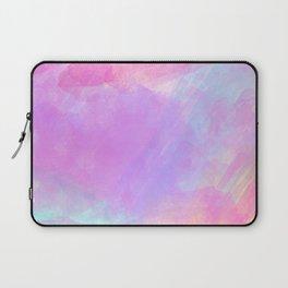 Bright Watercolor Laptop Sleeve