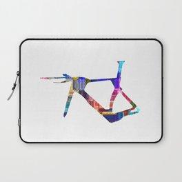 Bicycle Frame Laptop Sleeve
