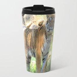 Ivan the Rare Azur Tiger Travel Mug