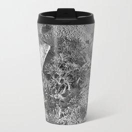 Ray Roberts 01 Metal Travel Mug
