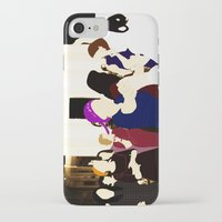 jewish iPhone & iPod Cases featuring Jewish wedding by Design4u Studio
