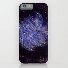Pinwheel Galaxy Slim Case iPhone 6s