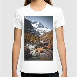 The River (Color) T-shirt