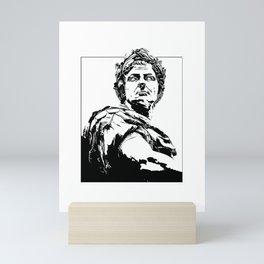 Julius Mini Art Print